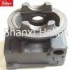 Casting Iron Box Shell Cylinder Body