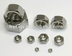 High Quailty A2/A4 Stainless Steel Hex Nut