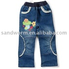 2012 newest fashion hottest girls jeans