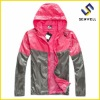 women baseball jacket