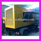 various silent diesel generator set