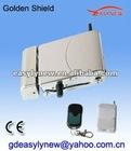 Anti thief Electronic remote control wireless door lock