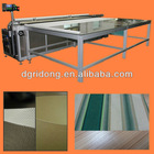 Fabric Cutting Machine for zebra blinds