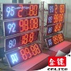 2012 High Quality Led Display Sign