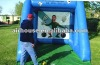 popular inflatable football game/infaltable sport