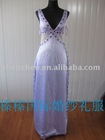 L-663 zhenzhenevening dress prom dress evening gown
