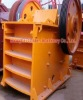 gypsum crusher with high efficient
