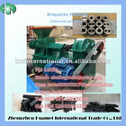 high quality coal charcoal stick extruder