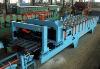 Color Steel Glazed Tile Forming Machine