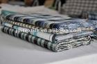 "C 21*21 64*54 58"" 100 %cotton yarn dyed flannel"