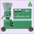 Hot products Telon brnad Flat Die Straw Wood Pellet Mill