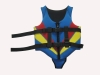 baby life jacket in neoprene