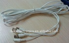 Twin BNC Extension Cable