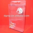 PET Packaging Box