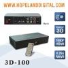 best-selling 3D Converter HDMI&VGA&YPBPR
