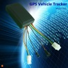 Tracking Device with GSM/GPRS/GPS