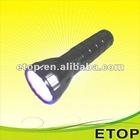 28 led UV money detector flashlight torch 365nm/370nm