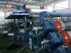 aluminium composite panel production line