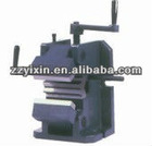 2-position self-centering machine vise