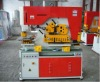 hydraulic ironworker,Q35Y series hydraulic punching and shearing machine