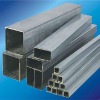 ASTM A53 Hot Dipped Galvanized Rectangular Steel Pipe