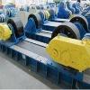 HGK-10 welding rotator by lead screw