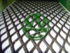 heavy duty expanded metal mesh die cut to size