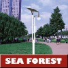 (Hot) Solar Street Light 20w 6 hours 5 wet days DC light