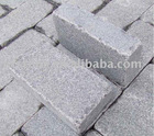 grey granite paving stone