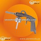 Sandblast gun