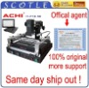 Hot BGA Rework Model ACHI IR PRO SC BGA Repair Station with Fast Shipping Accept PayPal