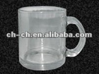 glass beer drinking mug advertising drinking mug cold drinks mug promotional drinking mug