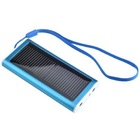 solar energy mobile charger for htc, iphone, galaxy