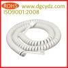 PU/PVC Handset Cord