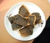 VF tempura seaweed chips