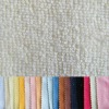 80% cotton 20% polyester terry fabric,CVC terry towel,good quality
