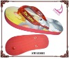 high quality printing eva rubber flip flop slippers