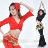 2012 Belly dance costume wear 8223113716