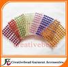 adhesive acrylic sticker for decorating innivation cards
