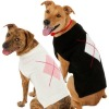 Single Argyle Cotton Knitting Dog Sweaters