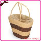 2012 New Design Urban Beach Straw Tote Bag