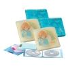 Plastic CD Bags