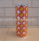 Alunminum sealing film