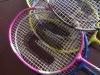 badmintion racket