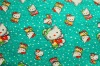 20X10 40X42 100% Cotton Flannel Of cartoon designs