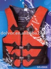 Water Sport CE Certificate High Quality Swimming Vest (SS-6906)