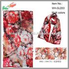 wholesale fashion silk scarf