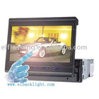 touch screen for GPS