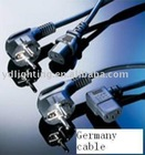 germany cable
