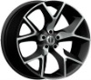 22 inch car alloy wheel rim